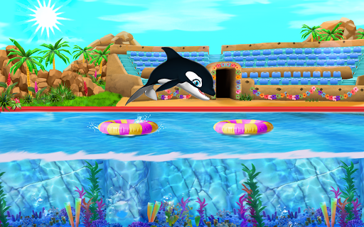 My Dolphin Show screenshot 8