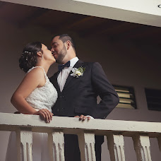 Wedding photographer Ricardo De la rosa mendoza (miotroplaneta). Photo of 14.02.2017