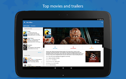 Movies by Flixster v7.4.3
