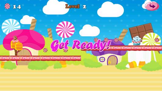 Candy Girl Candy Game screenshot 7
