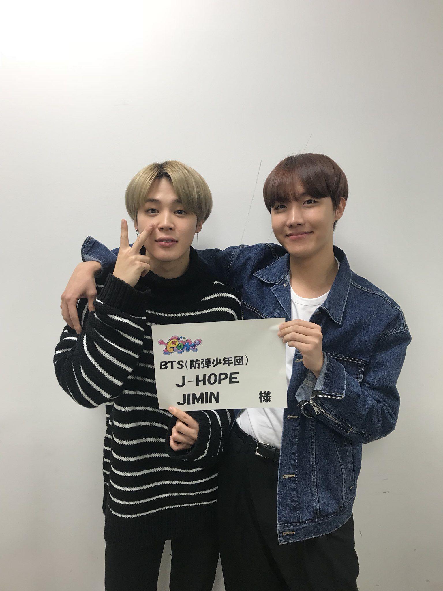 Jimin and J-Hope break down the TRUE personalities of BTS - Koreaboo