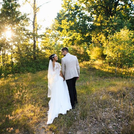 Wedding photographer Valeriy Golubkovich (iznichego). Photo of 17.11.2017