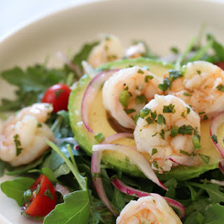 Seafood Ceviche Salad Recipes