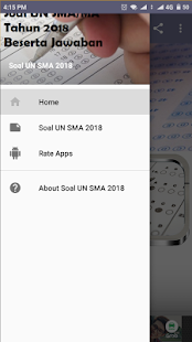 Soal UN SMA 2018 - náhled