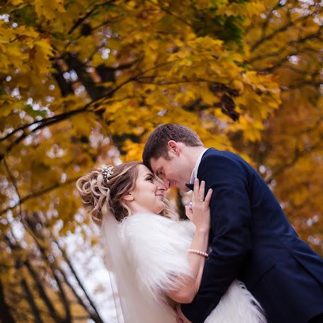 Свадебный фотограф Анна Кузьма (Kuzmanna). Фотография от 28.11.2017