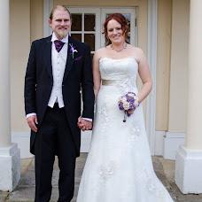 Wedding photographer Darren Foard (DarrenFoardPhoto). Photo of 03.06.2019