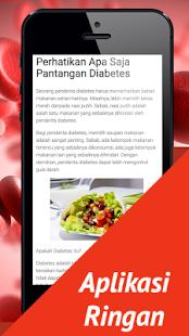 Perawatan Diabetes - náhled