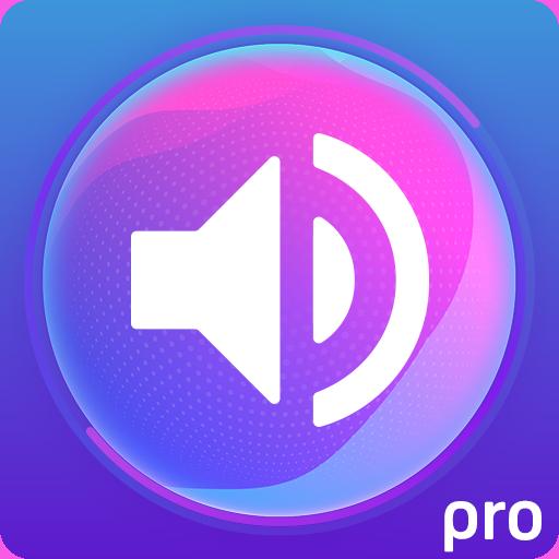 Volume Booster - Volume Up - Max Volume