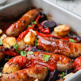 Sausage Condiments Recipes