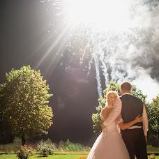 Wedding photographer Olya Davydova (olik25). Photo of 02.08.2018
