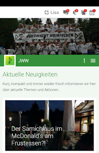 Jungwacht Weinfelden - náhled