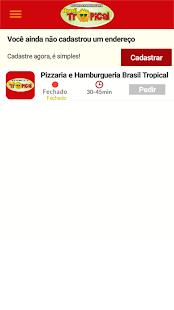 Brasil Tropical - náhled
