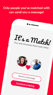 Stake - Free Chat & Dating App