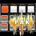 Electrum Pak Mega Percussion icon