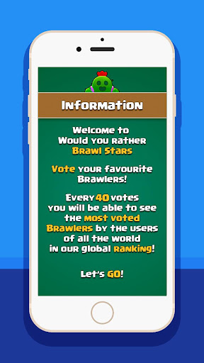 Whould You Rather for Brawl! 1.0 screenshots 2
