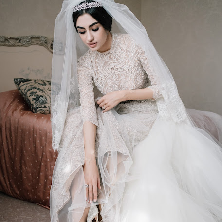 Fotograful de nuntă Katya Mukhina (lama). Fotografie la: 05.03.2018