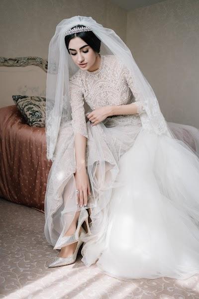 Свадебный фотограф Катя Мухина (lama). Фотография от 05.03.2018
