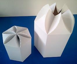 Photo: Caixas (21) grande e pequena para produtos diversos (alimentos, presentes, cosméticos, etc.).