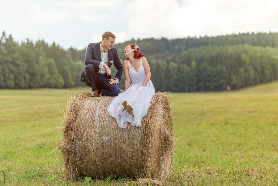 Svatební fotograf Petra Bártová (pmphotography). Fotografie z 07.10.2018