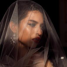 Wedding photographer Dzhamilya Damirova (jam94). Photo of 12.08.2017