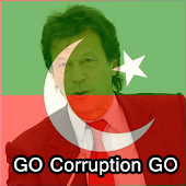 PTI Flag Face Photos & Slogans