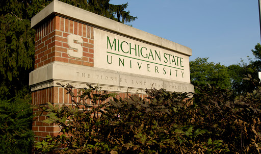 No noose is good news at Michigan State University