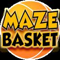 Maze Basketball icon