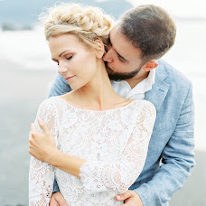 Wedding photographer Masha Golub (MaGolub). Photo of 09.01.2018