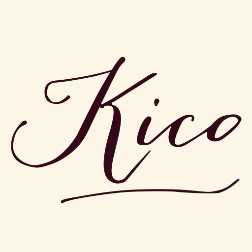 季子 Kico 公式アプリ 娛樂 App LOGO-APP試玩