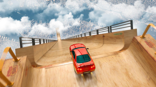 Télécharger Gratuit Mega Ramp Car Stunts 2020 apk mod screenshots 1