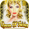 Queen Of Fairies slot icon
