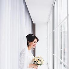 Wedding photographer Denis Konstantinov (380960170930). Photo of 04.03.2018