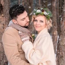 Wedding photographer Vyacheslav Zavorotnyy (Zavorotnyi). Photo of 20.01.2016