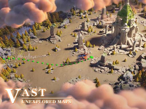 Rise of Kingdoms: Lost Crusade  screenshots 13