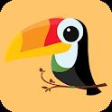 Toucan - Local Anonymous Community icon