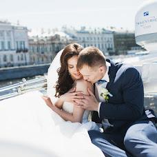Wedding photographer Mikhail Kholin (Holin). Photo of 07.11.2015