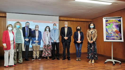 El IES El Palmeral de Vera presenta sus IV Jornadas de la Ciencia y la Salud