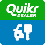 QuikrDealer for Cars & Bikes Icon