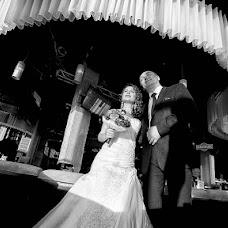 Wedding photographer Mikhail Kozmin (MKKM). Photo of 28.07.2017