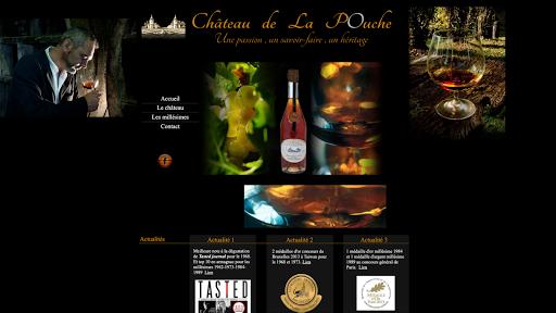 Domaine viticole Gers