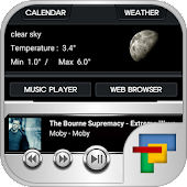 Metal&Gray Total launcher