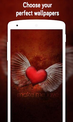 Love Wallpaper (4k) 1.0 screenshots 4