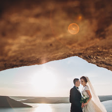 Wedding photographer Rostyslav Kovalchuk (artcube). Photo of 09.01.2018