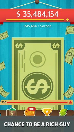 Tap To Rich - Make Cash Rain