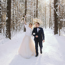 Wedding photographer Yuliya Gorbunova (uLia). Photo of 19.02.2018