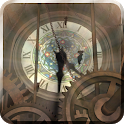 Clock Tower 3D Live Wallpaper icon