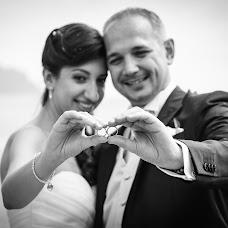 Wedding photographer Sergio Manfredi (sergiomanfredi). Photo of 06.04.2016