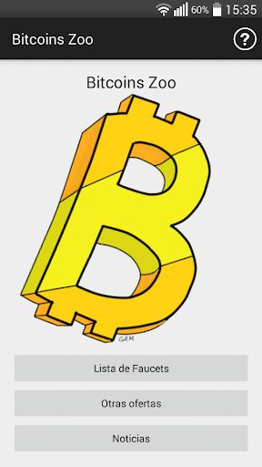Bitcoins Zoo free bitcoins
