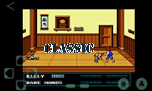 Classic Double Dragon 1-4 1.0.2 screenshots 1