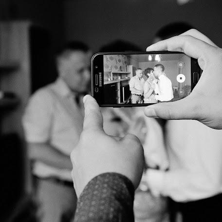 Свадебный фотограф Константин Скоморох (Const). Фотография от 12.01.2018